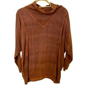 NOMAD Boho Unisex Loose Top